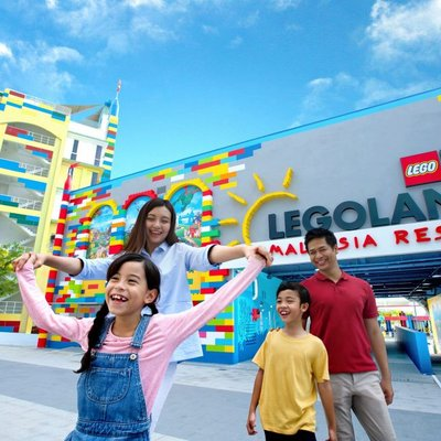 Legoland Malaysia Resort Primed For New Measures In Place