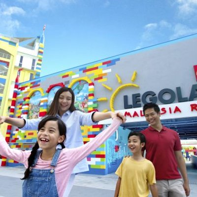 Legoland Malaysia Resort Will Be Temporarily Close From 18 31 March 2020