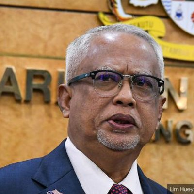 Mahfuz Bn Pas Will Contradict Themselves By Joining By Election