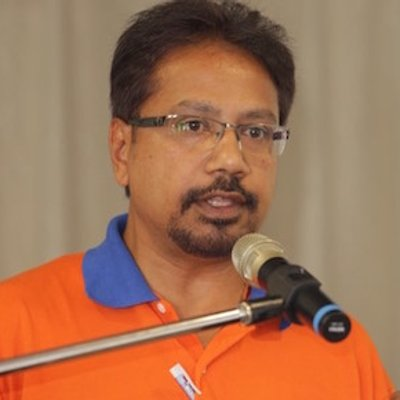 Malaysiakini Published Fake News Says Moorthy
