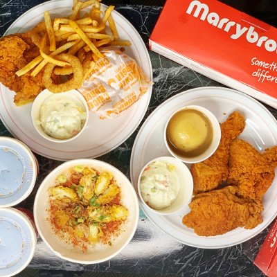 Marrybrown Presents A Mala Tup Menu To Spice Up Your Meals