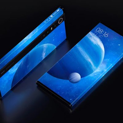 Mass Production Xiaomi Mi Mix Alpha Now Use Snapdragon 865 Chipset