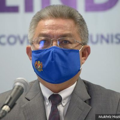 Minister Dismisses Claims Agong Obtained Sinopharm Vaccines From Uae Report