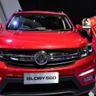 Mobil Dfsk Glory 560 Rebut Best Low Suv Dan Most Tested Car Di Telkomsel Iims