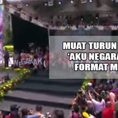 Muat Turun Lagu Aku Negaraku Versi Mp3