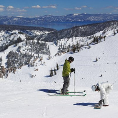 Multi Mountain Passes Have Upended The American Ski Trip 9 Rules You Need To Know