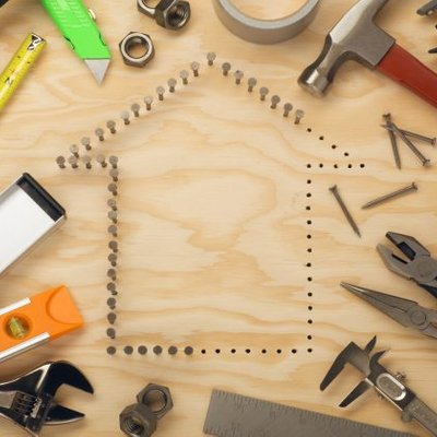 Must Do Home Repairs For Summer