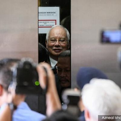 Najib S Plan Backfires As He Himself Made It Legal For The Govt To Listen To Your Calls