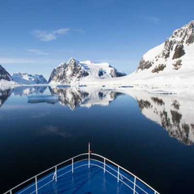 New Cruise Ships To Set Sail For Antarctica