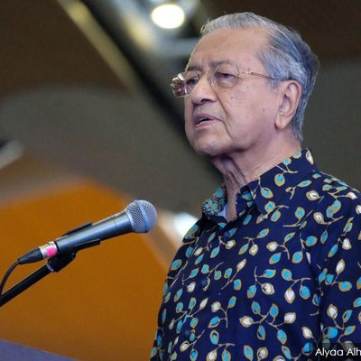 Non Bumi Product Boycott Not Effective Will Only Provoke Anger Says Mahathir