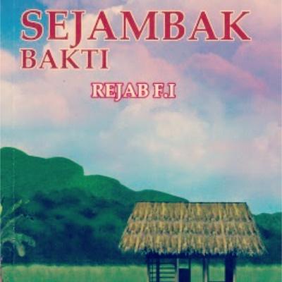 Novel Sejambak Bakti Komsas Bahasa Melayu Tingkatan 1