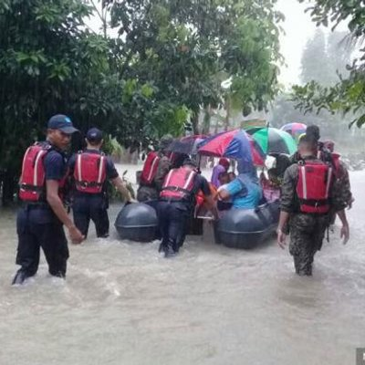 Number Of Flood Evacuees Continues To Rise In Three States Nadma