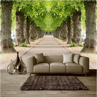 Piano Wallpaper Custom Mural Non Woven 3d Room Wallpaper 3d Romantic Dream Piano Tv Setting Wall