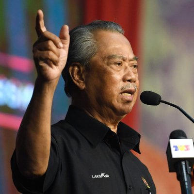 Pm To Make Announcement On Ma63 At Malaysia Day Do In Sibu Tonight