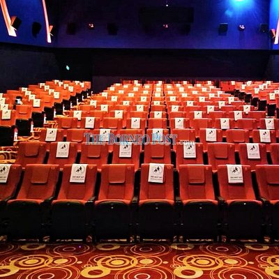 Poor Response As Cinemas Throughout Kuching Reopen After Months Of Closure