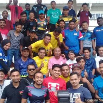 Programme In Semenyih Not Related To By Election Syed Saddiq