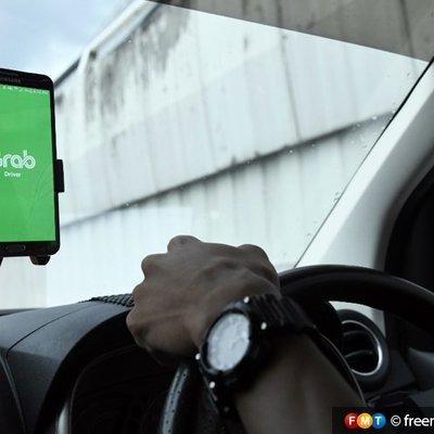 Putrajaya S Competition Body Seeks To Slap Rm86 8 Million Fine On Grab