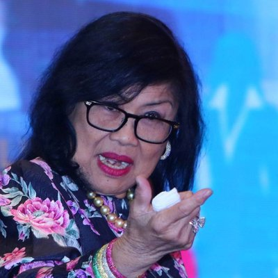 Rafidah Unity The Key To Success Malaysia Is A Country For Every Citizen