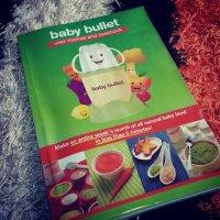 Resepi Makanan Bayi Mudah