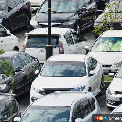 Rm5 Free Parking For Lucky 10 000 In Penang
