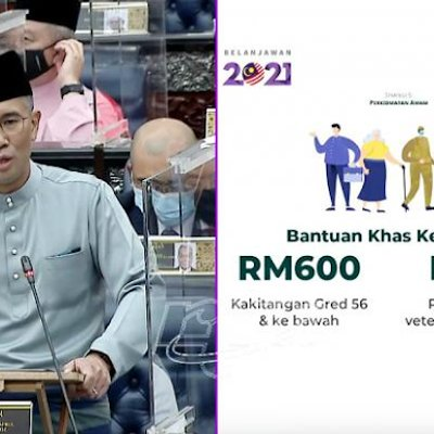Rm600 Special Aid For Civil Servants Next Year