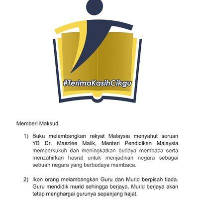 Sambutan Hari Guru 2019