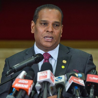 Saravanan Wants Kedah Mb To Clarify Stand On Unilateral Action To Demolish Temples
