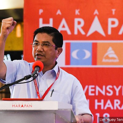 Selangor Harapan And Pas To Mark A Decade In Gov T Separately