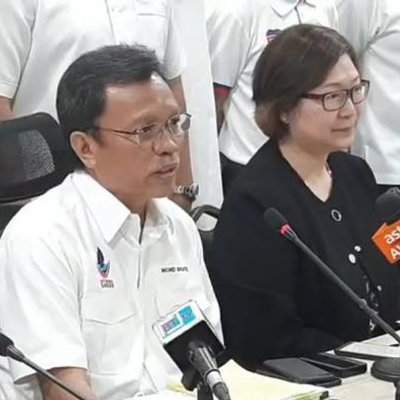 Shafie Wants Loyal Candidates For Snap Polls No Hoppers