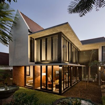 Sujiva Living By Somia Design Studio In Denpasar Selatan Indonesia