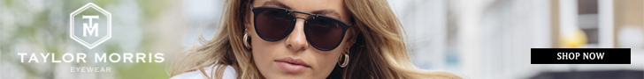 Taylor Morris Eyewear Optical Launch