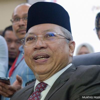 There Could Be An Umno Pm With Rakyat S Support Annuar Musa