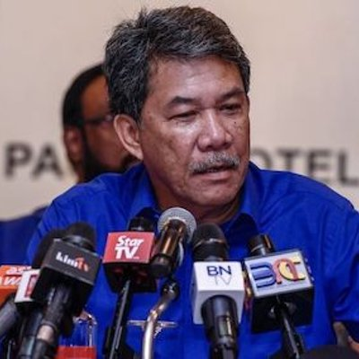 Tok Mat Wins Rantau By Election With A 4 510 Vote Majority