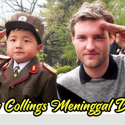 Troy Collings Travel Agent Budget Pertama Korea Utara Meninggal Dunia