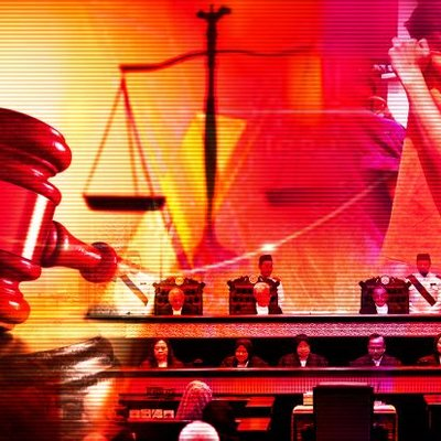 Two Datuks Lawyer Charged With Forgery In Jb