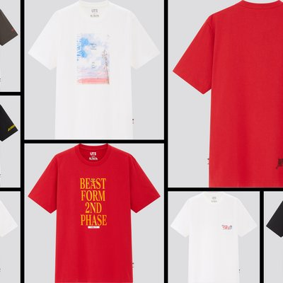 Uniqlo S June 1 Release Of Evangelion Ut Collection To Celebrate Long Awaited Cinema Release Of Evangelion 3 0 1 0