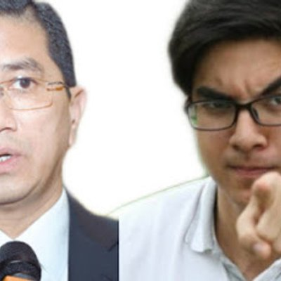 Video Syed Saddiq Dan Azmin Ali Viral Di Facebook
