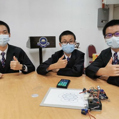 Virtual National Science Challenge 2020 Mengasah Bakat Stem Generasi Muda