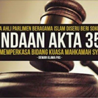 Warga Felda Perlu Desak 54 Ahli Parlimen Mereka Menyokong Pindaan Rang Undang Undang 355
