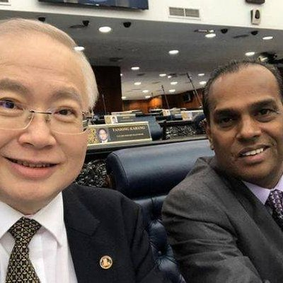 We Are All Malaysians Not Foreigners Says Dr Wee