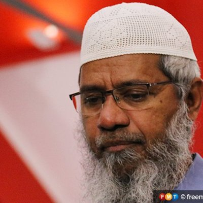 We Did Ask For Naik S Extradition Says India