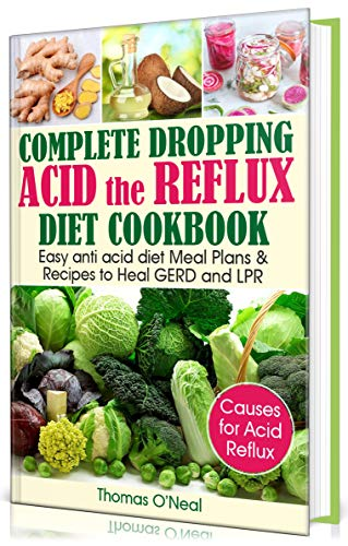 What Vegetables Cause Acid Reflux