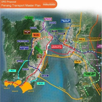 Why Just Pan Borneo Highway Ditch Pdp Model In Penang As Well