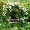 16 Lush Shabby Chic Landscape Designs You Ll Fall In Love With