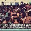 6 Program Bakal Disusun Untuk Pelarian Rohingya Di Malaysia Zahid Hamidi