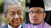 A Tale Of 2 Malays Whichever Of 3 Scenarios At Dec 8 Anti Icerd Rally The Winner Will Be Wily Old Mahathir