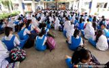 Almost 400 Police Liaison Officers For Schools In Sabah To Curb Crime