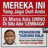 Azeez Perlu Jaga Kepentingan Penyimpan Tabung Haji Bukan Arahan Najib Kata Bekas Hakim