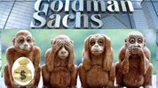Bombshell Just Like Najib Goldman Goes For 4 Monkeys Defence See No Eveil Speak No Evil Hear No Evil Keep All The Money