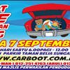 Carboot Sale Sungai Kantan Kajang
